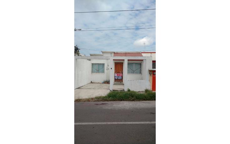 Foto de casa en renta en  , coyol zona c, veracruz, veracruz de ignacio de la llave, 1760468 No. 02