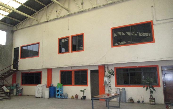 Foto de nave industrial en venta en  , coyotepec, coyotepec, méxico, 1708866 No. 03
