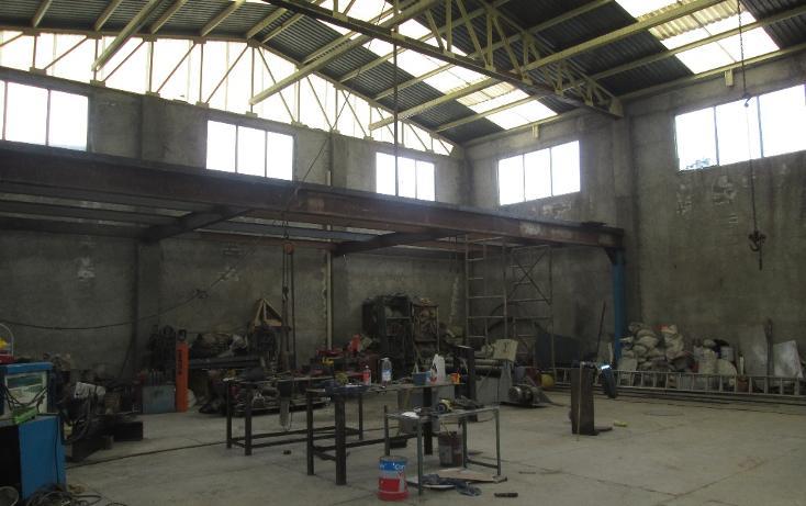 Foto de nave industrial en venta en  , coyotepec, coyotepec, méxico, 1708866 No. 04