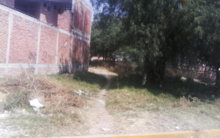 Foto de terreno habitacional en renta en  , coyotepec, coyotepec, méxico, 1807808 No. 01
