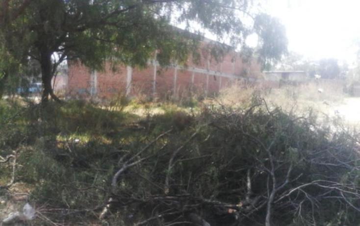 Foto de terreno habitacional en renta en  , coyotepec, coyotepec, méxico, 1807808 No. 03