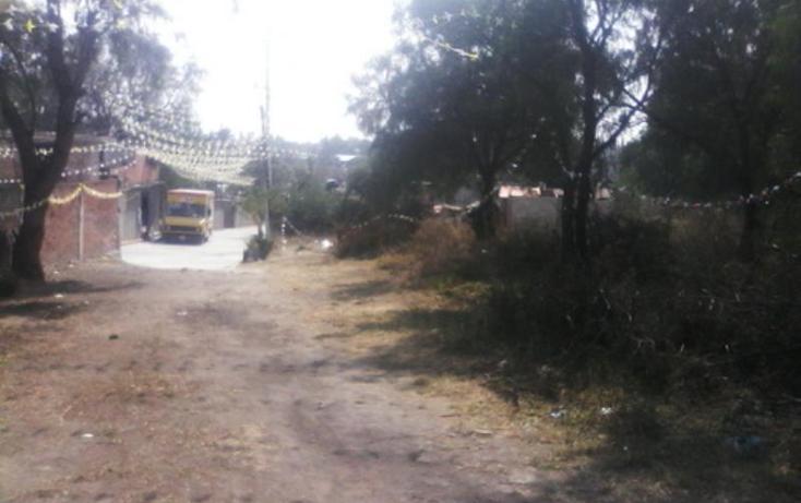 Foto de terreno habitacional en renta en  , coyotepec, coyotepec, méxico, 1807808 No. 04