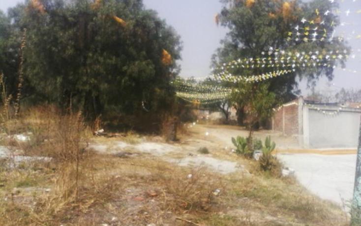 Foto de terreno habitacional en renta en  , coyotepec, coyotepec, méxico, 1807808 No. 05