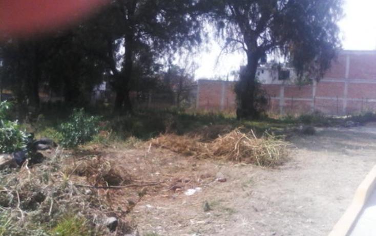 Foto de terreno habitacional en renta en  , coyotepec, coyotepec, méxico, 1807808 No. 06