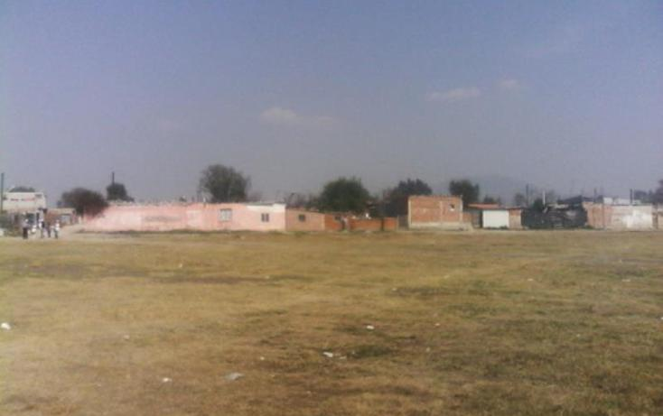 Foto de terreno habitacional en renta en  , coyotepec, coyotepec, méxico, 2669056 No. 01