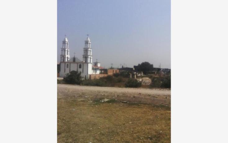Foto de terreno habitacional en renta en  , coyotepec, coyotepec, méxico, 2669056 No. 03