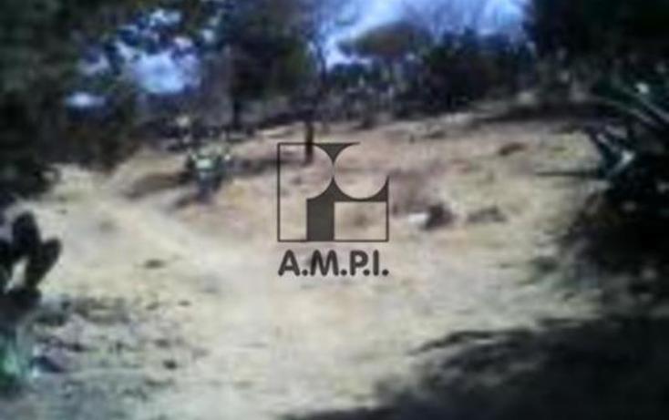 Foto de terreno comercial en venta en  , coyotepec, coyotepec, méxico, 857501 No. 01