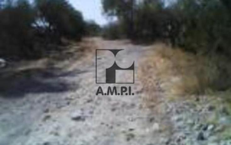 Foto de terreno comercial en venta en  , coyotepec, coyotepec, méxico, 857501 No. 03