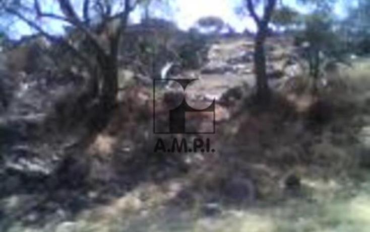 Foto de terreno comercial en venta en  , coyotepec, coyotepec, méxico, 857501 No. 05
