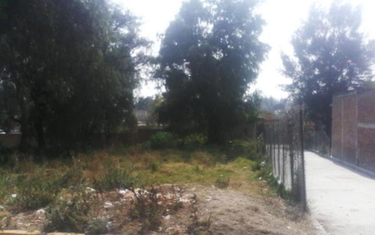 Foto de terreno habitacional en renta en  , coyotepec, coyotepec, méxico, 857989 No. 01