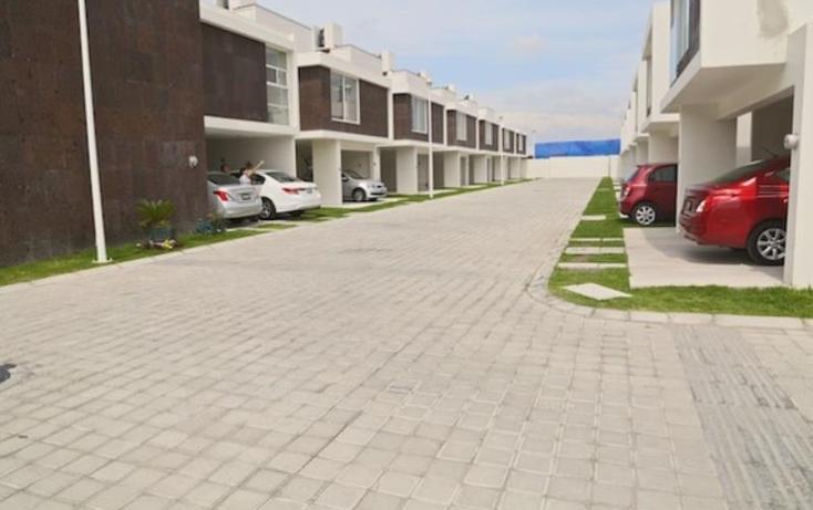 Foto de casa en venta en  , coyotepec, san andrés cholula, puebla, 1899770 No. 02