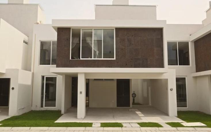 Foto de casa en venta en  , coyotepec, san andrés cholula, puebla, 1899770 No. 03