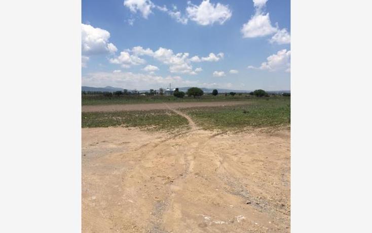 Foto de terreno industrial en venta en  0, coyotillos, el marqués, querétaro, 899085 No. 02