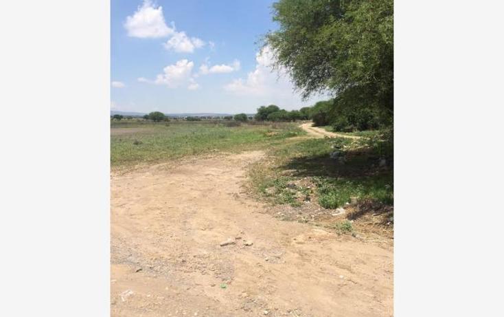 Foto de terreno industrial en venta en  0, coyotillos, el marqués, querétaro, 899085 No. 03