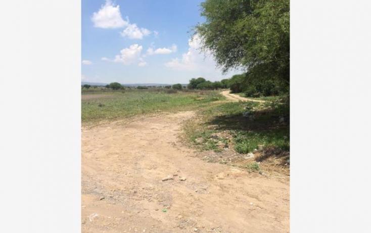 Foto de terreno industrial en venta en coyotillos, coyotillos, el marqués, querétaro, 899085 no 03