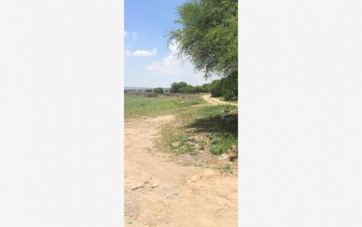 Foto de terreno industrial en venta en coyotillos, coyotillos, el marqués, querétaro, 899085 no 04