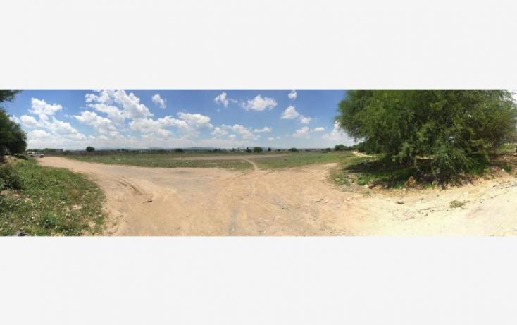 Foto de terreno industrial en venta en coyotillos, coyotillos, el marqués, querétaro, 899085 no 05