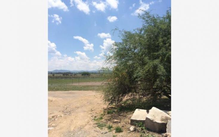 Foto de terreno industrial en venta en coyotillos, coyotillos, el marqués, querétaro, 899085 no 06