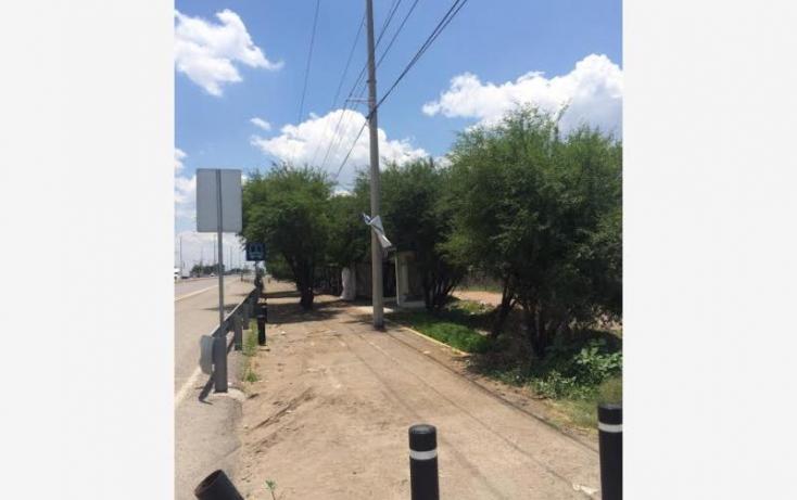 Foto de terreno industrial en venta en coyotillos, coyotillos, el marqués, querétaro, 899085 no 07