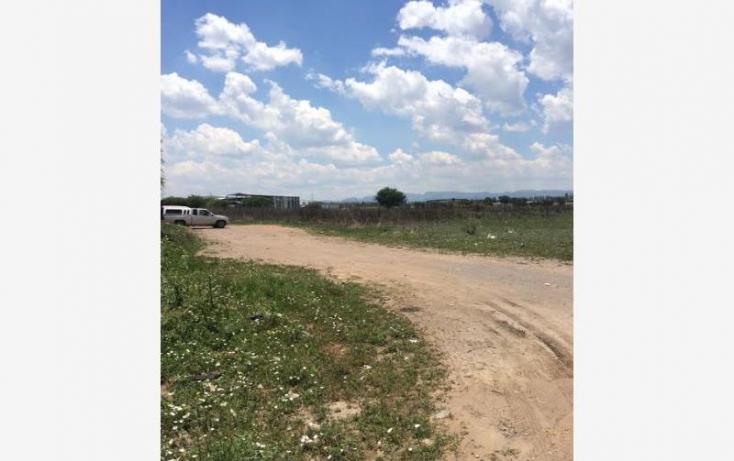 Foto de terreno industrial en venta en coyotillos, coyotillos, el marqués, querétaro, 899085 no 08