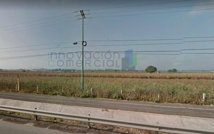 Foto de terreno industrial en renta en, coyotillos, el marqués, querétaro, 915335 no 04