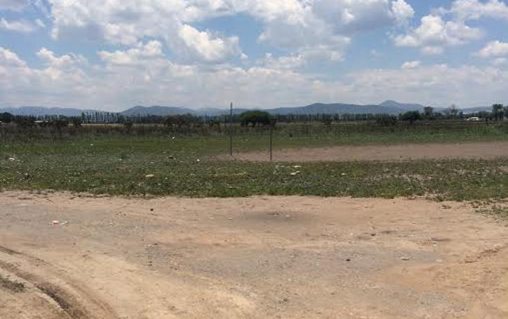 Foto de terreno industrial en renta en, coyotillos, el marqués, querétaro, 915335 no 05