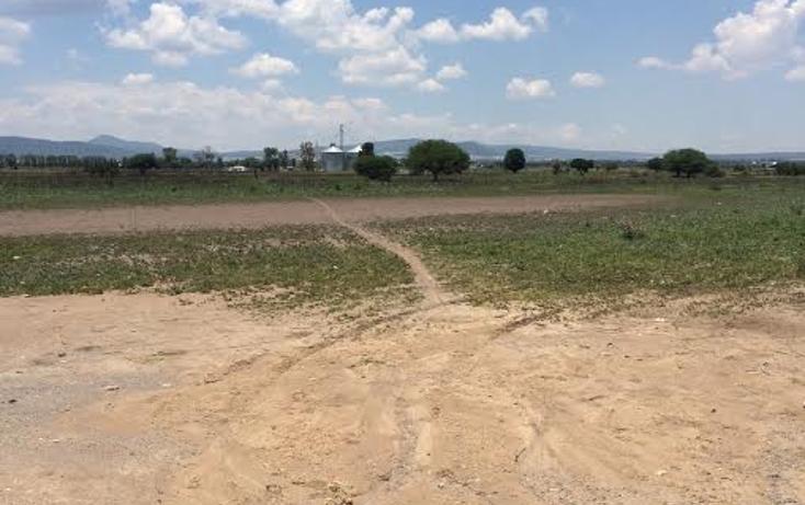Foto de terreno industrial en renta en, coyotillos, el marqués, querétaro, 915335 no 06