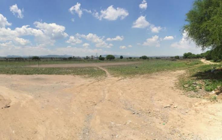Foto de terreno industrial en renta en, coyotillos, el marqués, querétaro, 915335 no 08