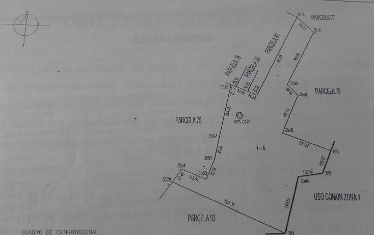 Foto de terreno comercial en venta en  , coyuca de benítez centro, coyuca de benítez, guerrero, 1079301 No. 06