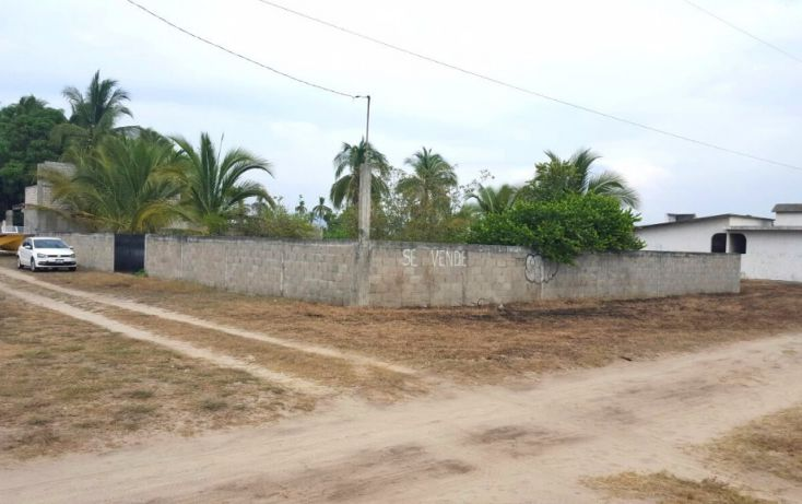 Foto de terreno habitacional en venta en, coyuca de benítez centro, coyuca de benítez, guerrero, 1758805 no 02