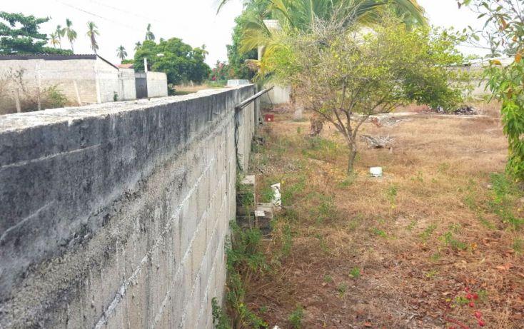 Foto de terreno habitacional en venta en, coyuca de benítez centro, coyuca de benítez, guerrero, 1758805 no 04