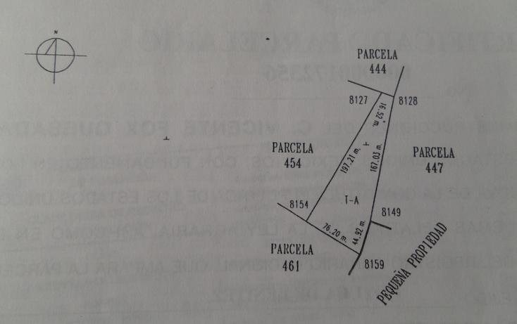 Foto de terreno habitacional en venta en  , coyuca de benítez centro, coyuca de benítez, guerrero, 1862818 No. 06