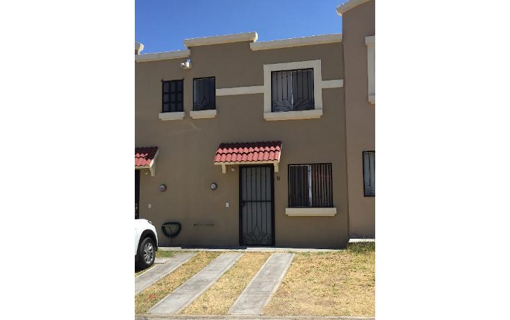 Foto de casa en venta en  , coyula, tonalá, jalisco, 1769034 No. 01