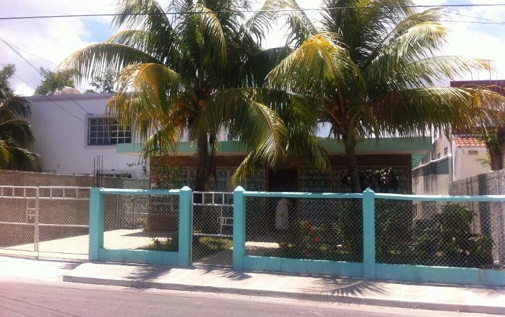 Foto de casa en venta en  , cozumel centro, cozumel, quintana roo, 1052043 No. 04