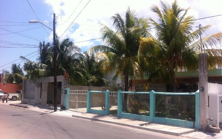 Foto de casa en venta en  , cozumel centro, cozumel, quintana roo, 1052043 No. 15