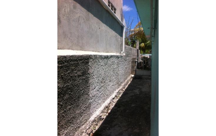 Foto de casa en venta en  , cozumel centro, cozumel, quintana roo, 1052043 No. 16