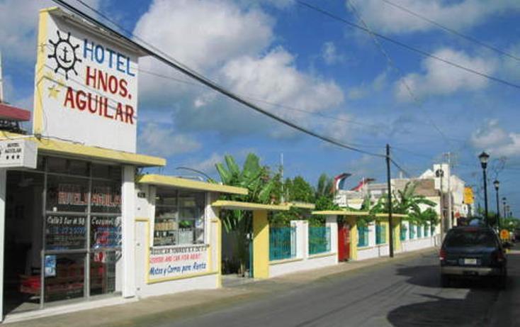 Foto de rancho en venta en  , cozumel centro, cozumel, quintana roo, 1096617 No. 01