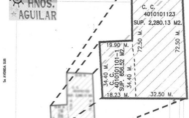Foto de rancho en venta en  , cozumel centro, cozumel, quintana roo, 1096617 No. 10