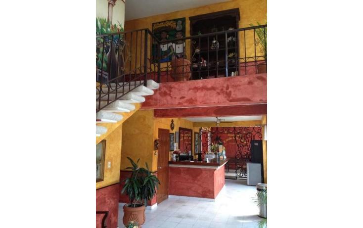 Foto de edificio en venta en  , cozumel centro, cozumel, quintana roo, 1097877 No. 02