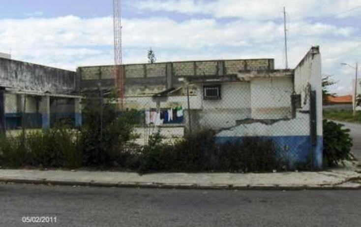 Foto de terreno comercial en renta en  , cozumel centro, cozumel, quintana roo, 1098357 No. 01