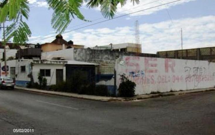 Foto de terreno comercial en renta en  , cozumel centro, cozumel, quintana roo, 1098357 No. 02