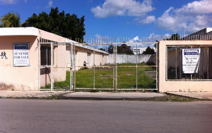 Foto de local en renta en  , cozumel centro, cozumel, quintana roo, 1106193 No. 03