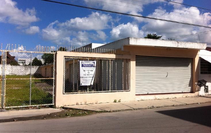 Foto de local en renta en  , cozumel centro, cozumel, quintana roo, 1106193 No. 04