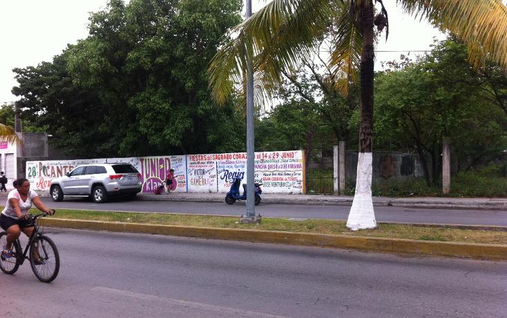 Foto de terreno comercial en renta en  , cozumel centro, cozumel, quintana roo, 1137195 No. 02
