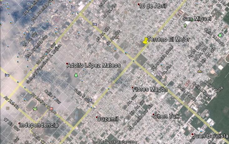 Foto de terreno comercial en renta en  , cozumel centro, cozumel, quintana roo, 1137195 No. 07