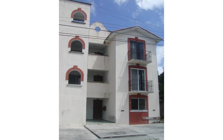 Foto de departamento en venta en  , cozumel centro, cozumel, quintana roo, 1244047 No. 11