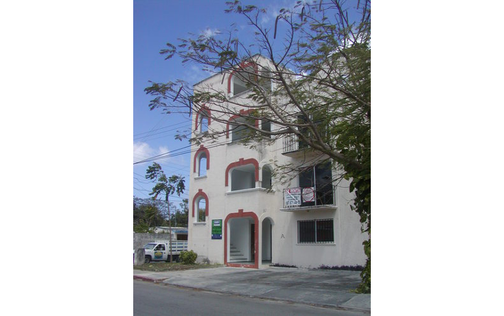 Foto de departamento en venta en  , cozumel centro, cozumel, quintana roo, 1244047 No. 12