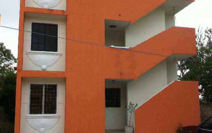 Foto de departamento en renta en, cozumel centro, cozumel, quintana roo, 1280271 no 02