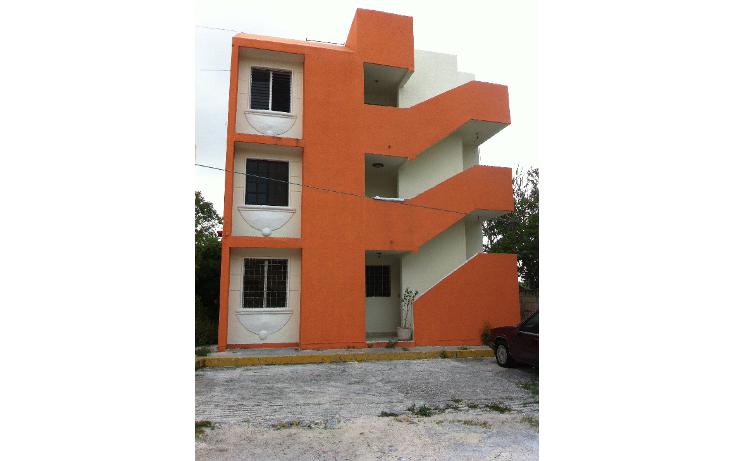 Foto de departamento en renta en  , cozumel centro, cozumel, quintana roo, 1280271 No. 02