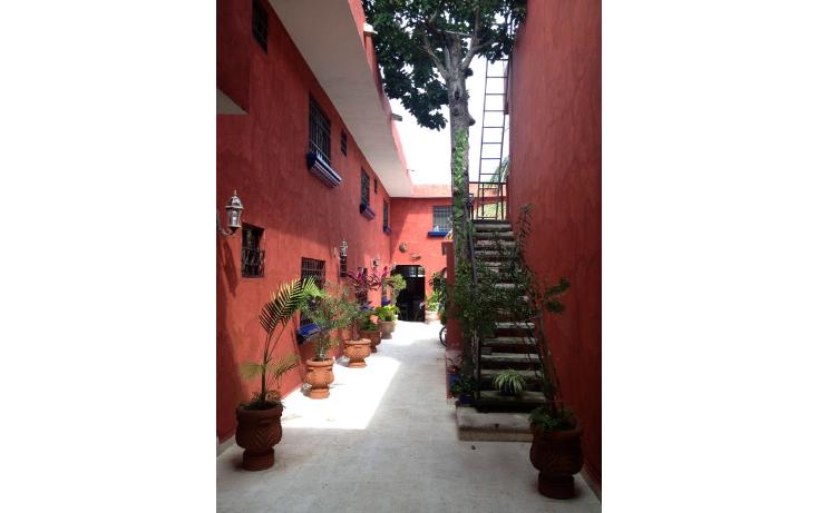 Foto de edificio en venta en  , cozumel centro, cozumel, quintana roo, 1511227 No. 01